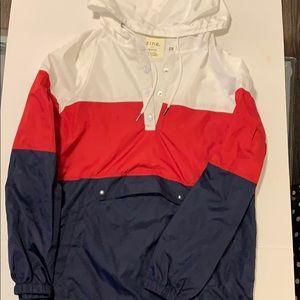 Unisex jacket 🧥zine brand
